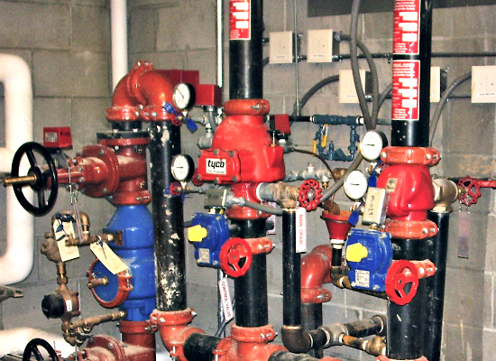 Fire Protection Expertise